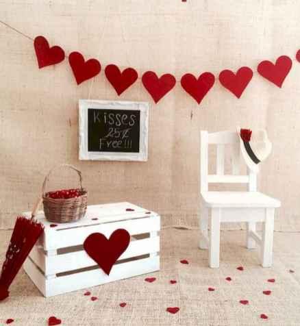 75 Romantic Valentines Day Crafts Design Ideas (36)