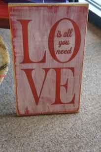 75 Romantic Valentines Day Crafts Design Ideas (46)