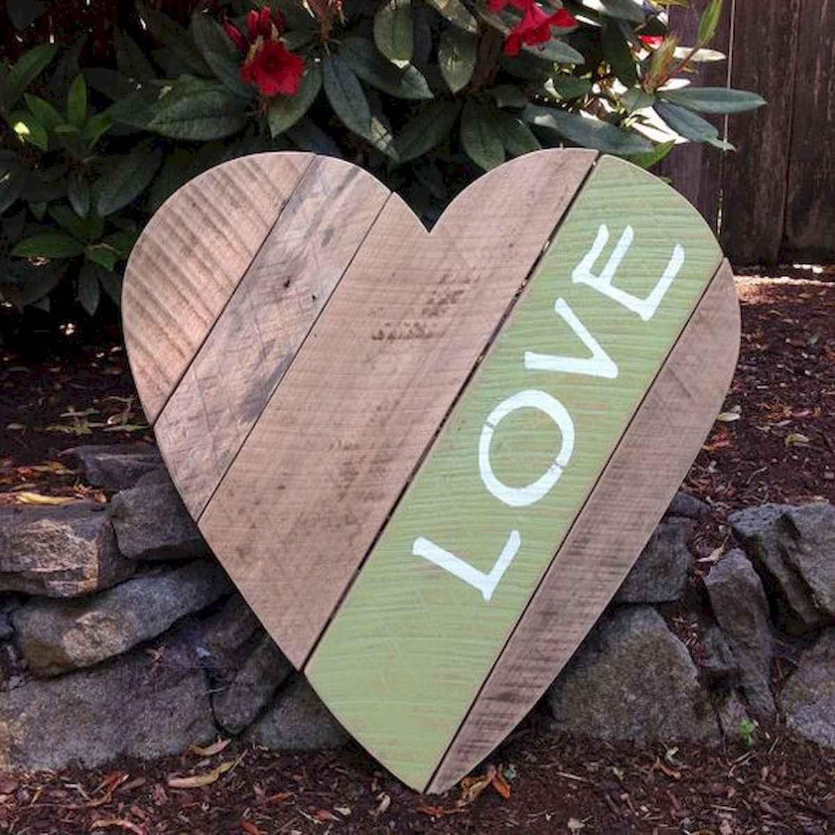 75 Romantic Valentines Day Crafts Design Ideas (50)