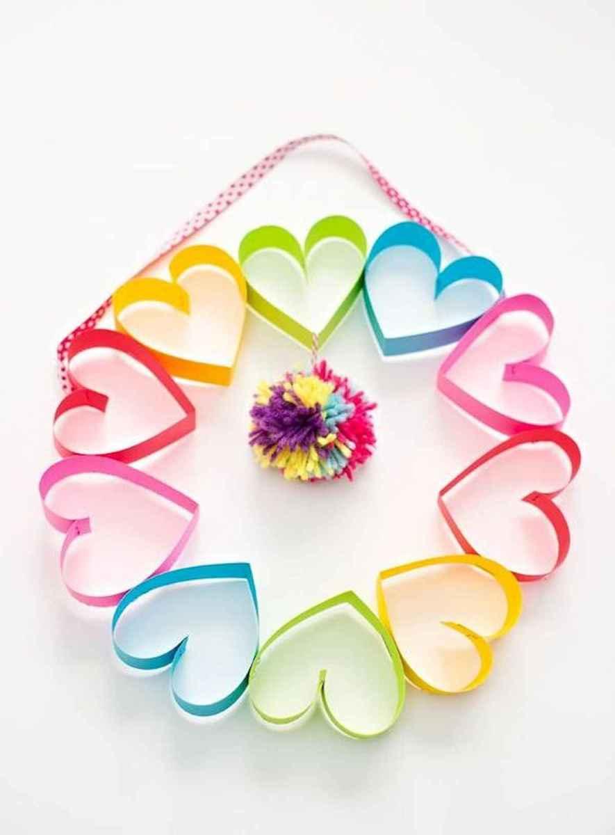 75 Romantic Valentines Day Crafts Design Ideas (53)