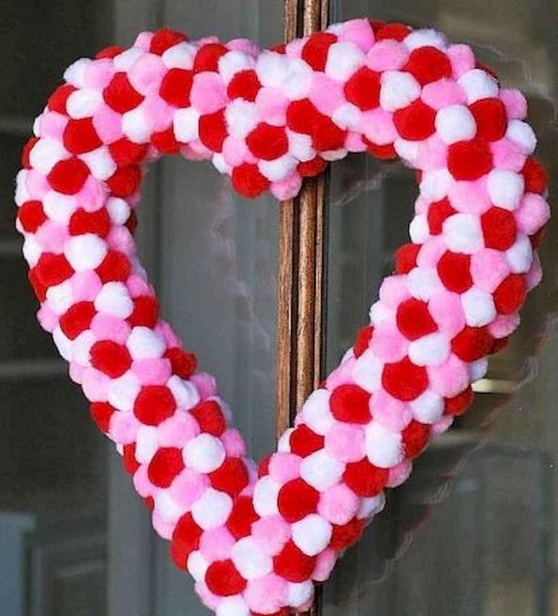 75 Romantic Valentines Day Crafts Design Ideas (62)