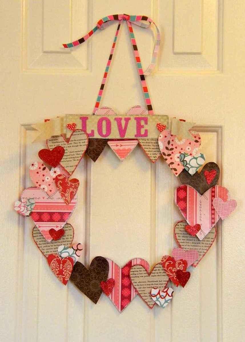 75 Romantic Valentines Day Crafts Design Ideas (68)