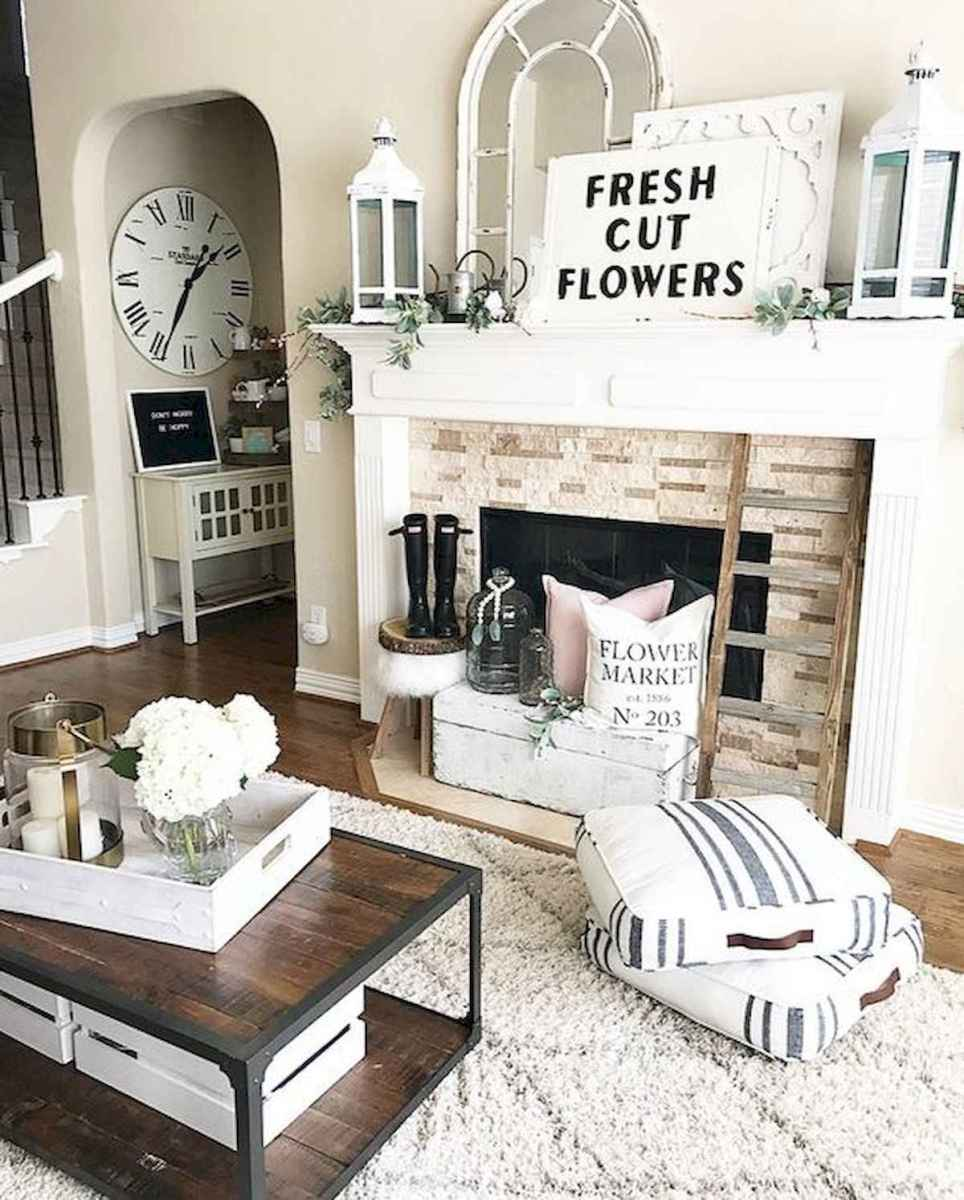 30 Rustic Decorations Ideas for Spring (1)