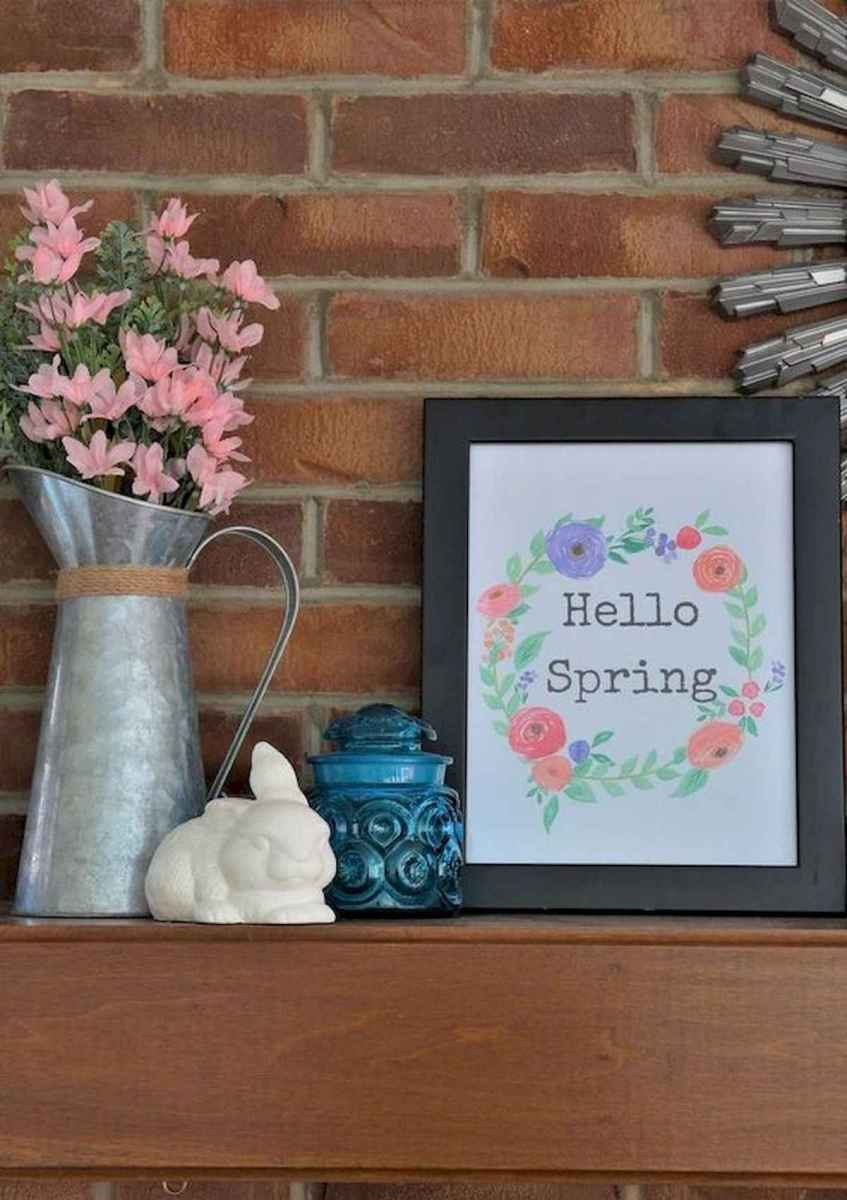 30 Rustic Decorations Ideas for Spring (14)