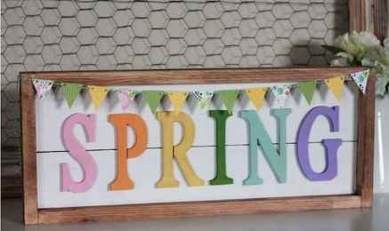 30 Rustic Decorations Ideas for Spring (5)