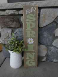 30 Rustic Decorations Ideas for Spring (6)
