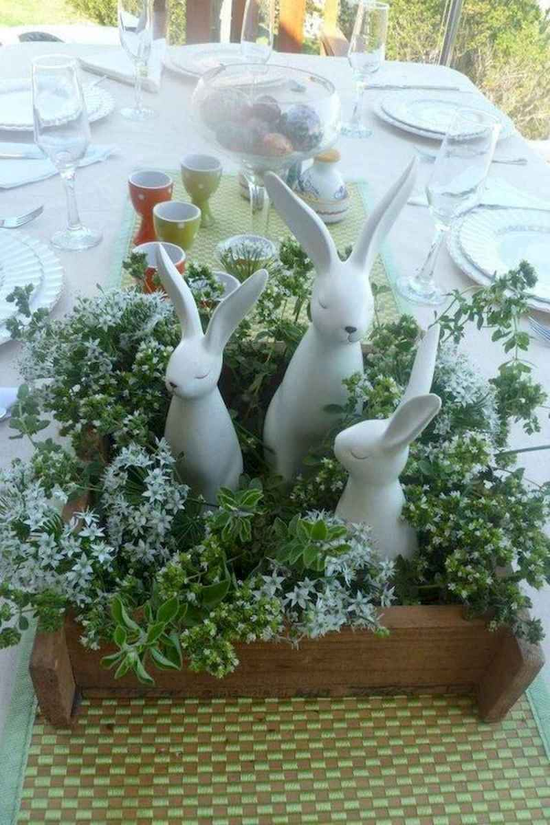40 Best Easter Decorations Ideas (11)