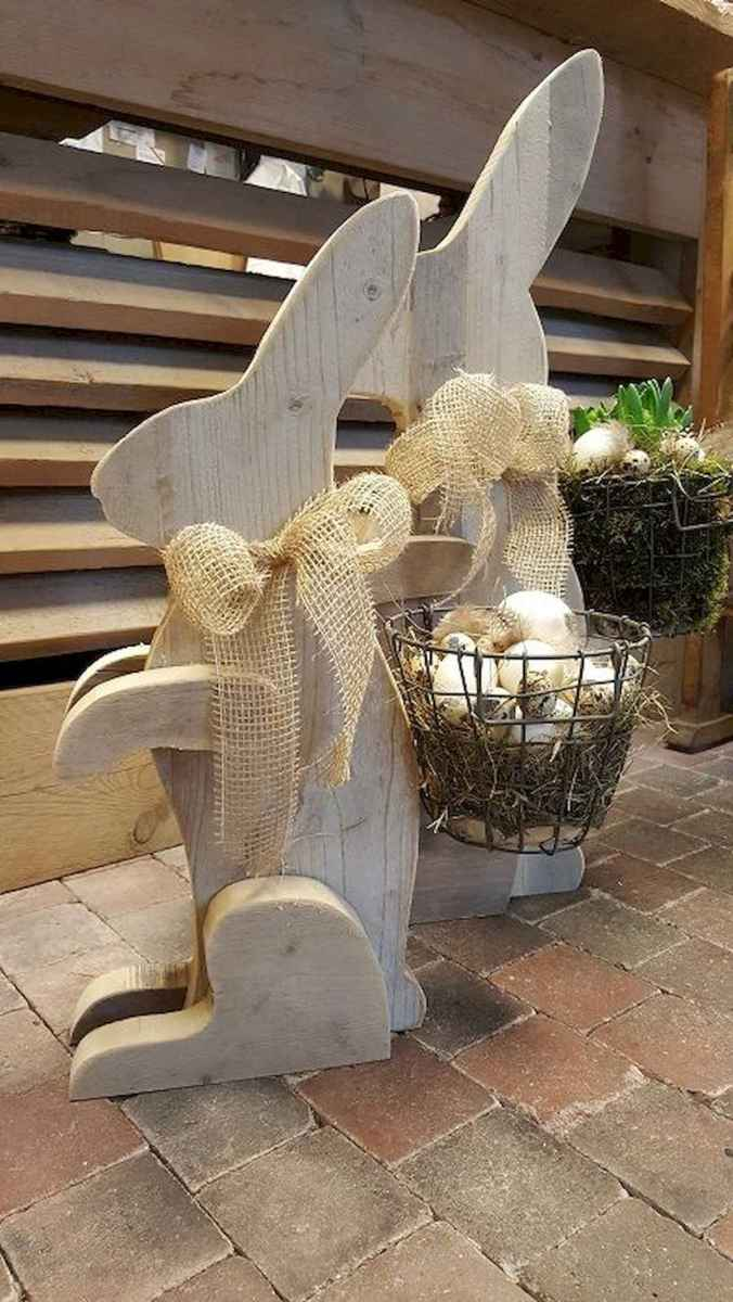 40 Best Easter Decorations Ideas (15)