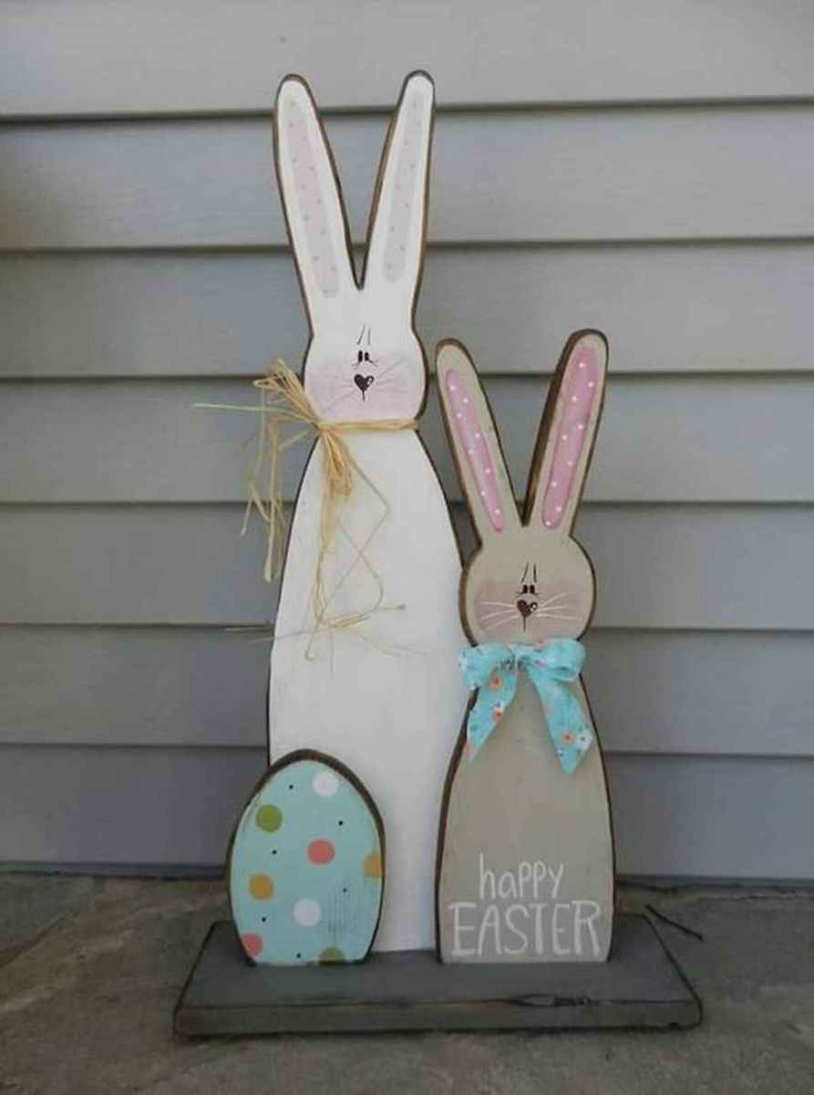 40 Best Easter Decorations Ideas (16)