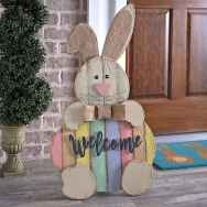40 Best Easter Decorations Ideas (28)