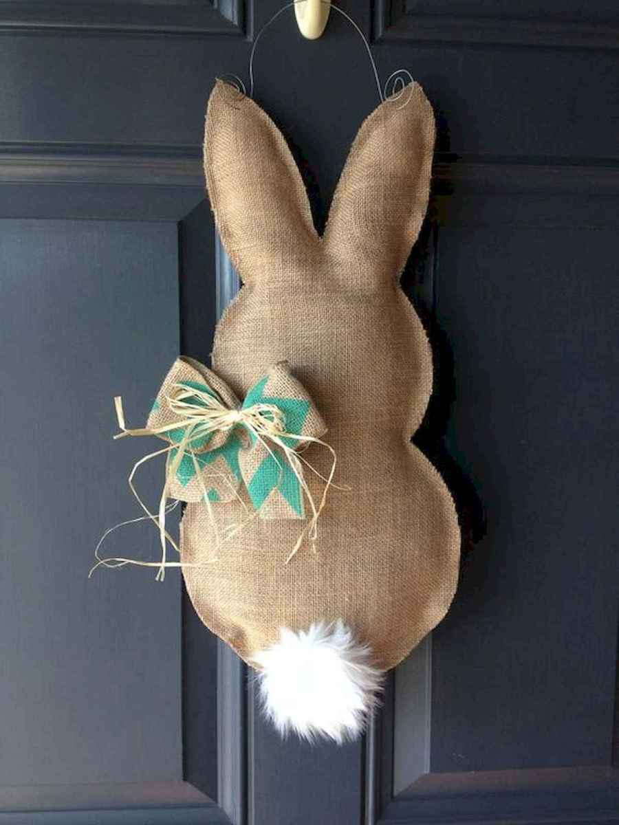 40 Best Easter Decorations Ideas (34)