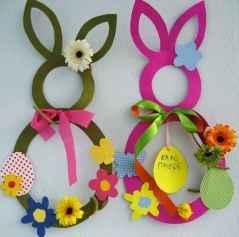 40 Easy DIY Spring Crafts Ideas for Kids (40)