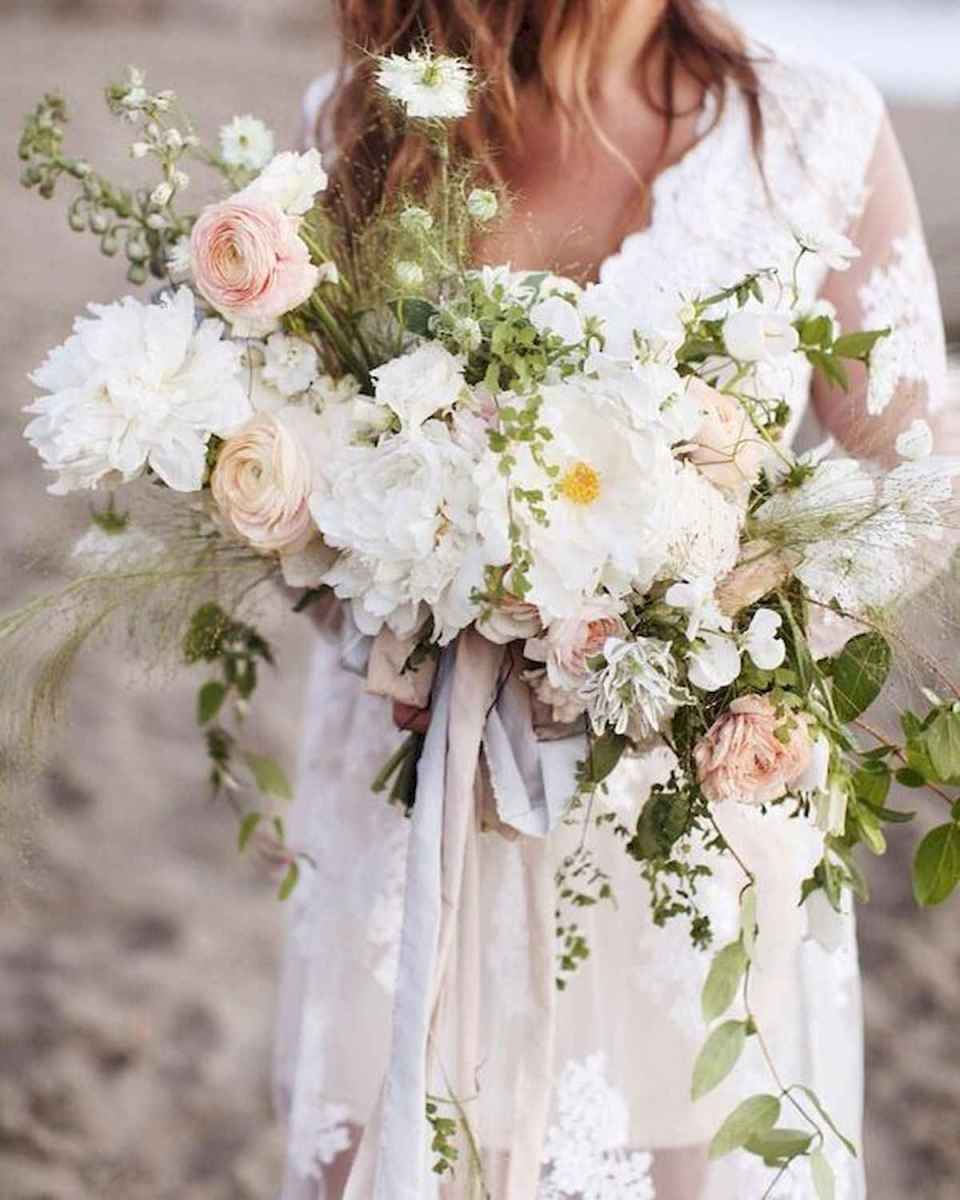 50 Beautiful Spring Bridesmaid Bouquets for Wedding Ideas (19)