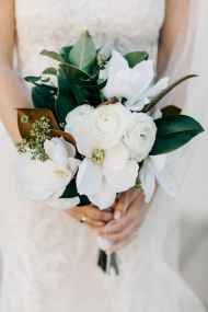 50 Beautiful Spring Bridesmaid Bouquets for Wedding Ideas (20)