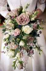 50 Beautiful Spring Bridesmaid Bouquets for Wedding Ideas (30)