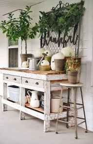 50 Beautiful Spring Decorating Ideas for Front Porch (45)