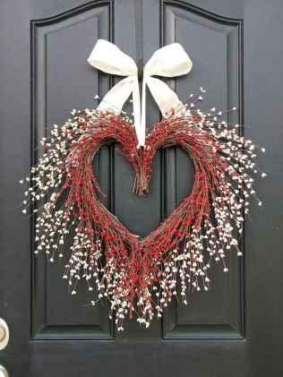 50 Beautiful Spring Wreaths Decor Ideas and Design (41)