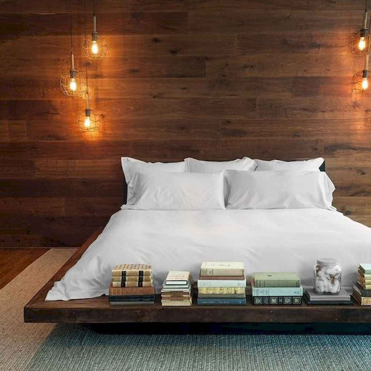50 Creative Recycled DIY Projects Pallet Beds Design Ideas (48)