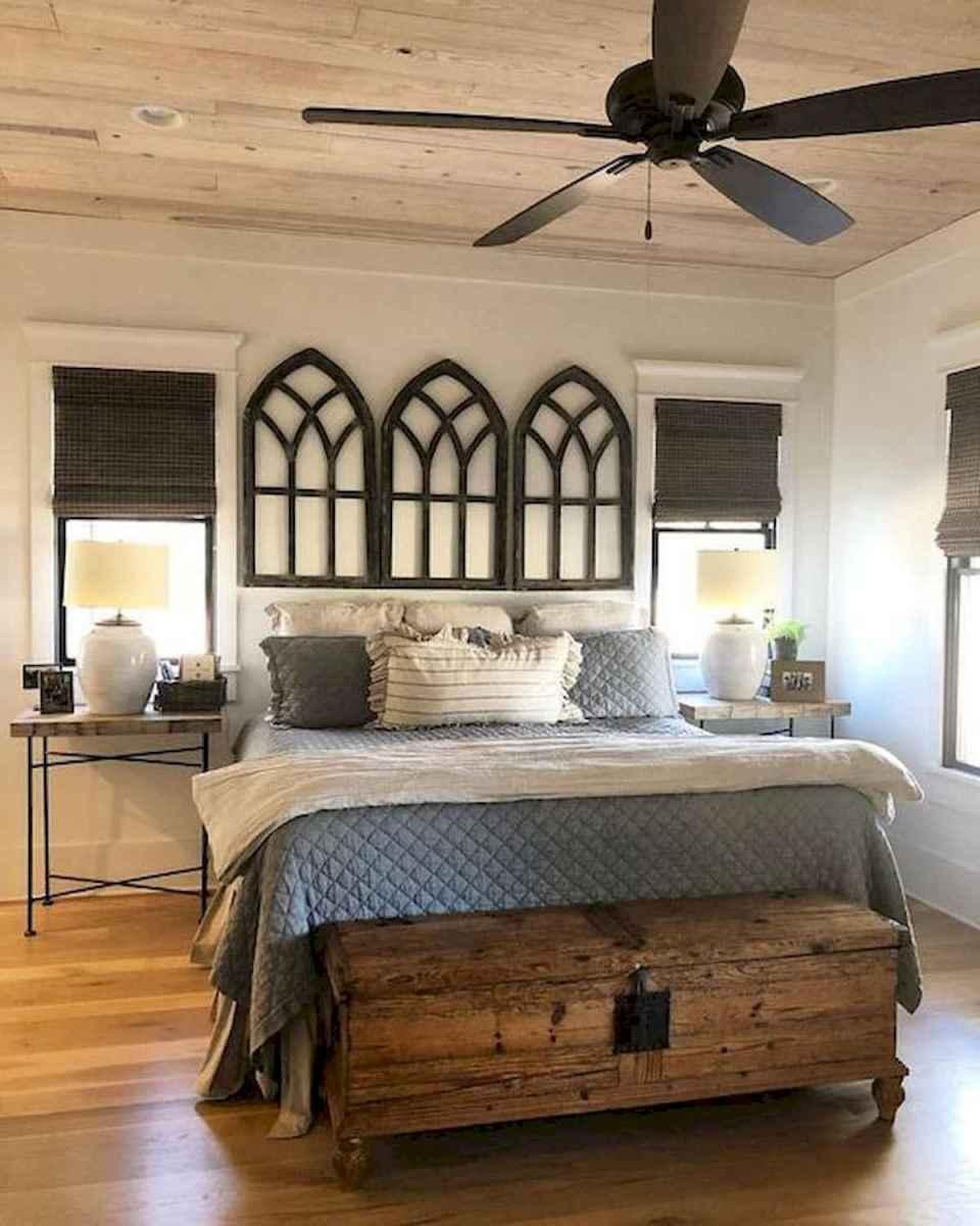 50 Favorite Bedding for Farmhouse Bedroom Design Ideas and Decor (14)