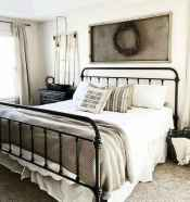 50 Favorite Bedding for Farmhouse Bedroom Design Ideas and Decor (4)