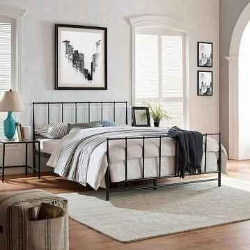 50 Favorite Bedding for Farmhouse Bedroom Design Ideas and Decor (8)