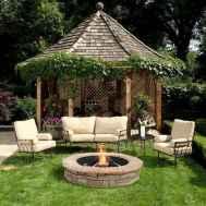 50 Magical Outdoor Fire Pit Design Ideas (10)