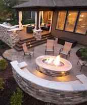 50 Magical Outdoor Fire Pit Design Ideas (22)