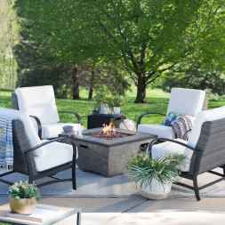 50 Magical Outdoor Fire Pit Design Ideas (33)