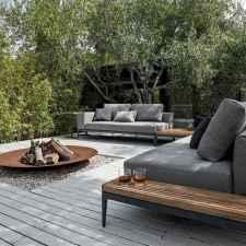 50 Magical Outdoor Fire Pit Design Ideas (35)