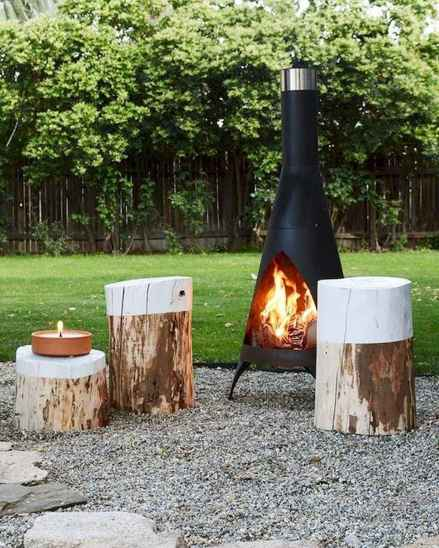50 Magical Outdoor Fire Pit Design Ideas (4)