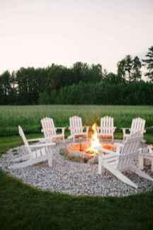50 Magical Outdoor Fire Pit Design Ideas (46)