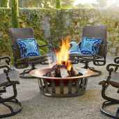 50 Magical Outdoor Fire Pit Design Ideas (51)