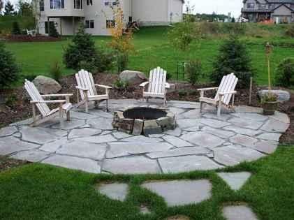 50 Magical Outdoor Fire Pit Design Ideas (6)