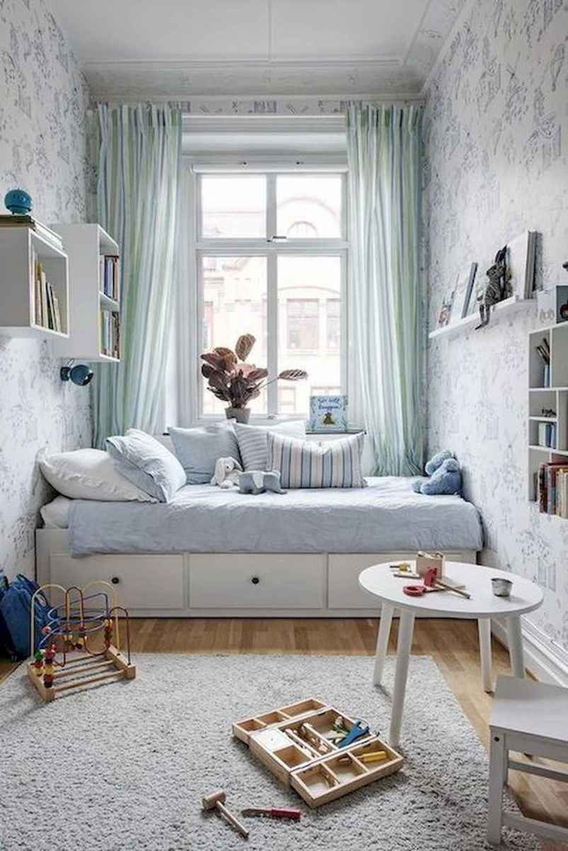 50 Stunning Small Apartment Bedroom Design Ideas and Decor (1)