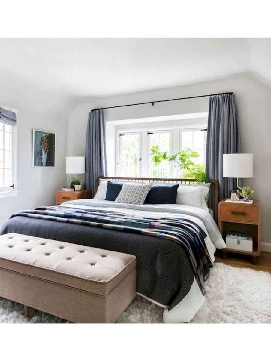 50 Stunning Small Apartment Bedroom Design Ideas and Decor (38)
