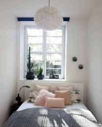 50 Stunning Small Apartment Bedroom Design Ideas and Decor (45)