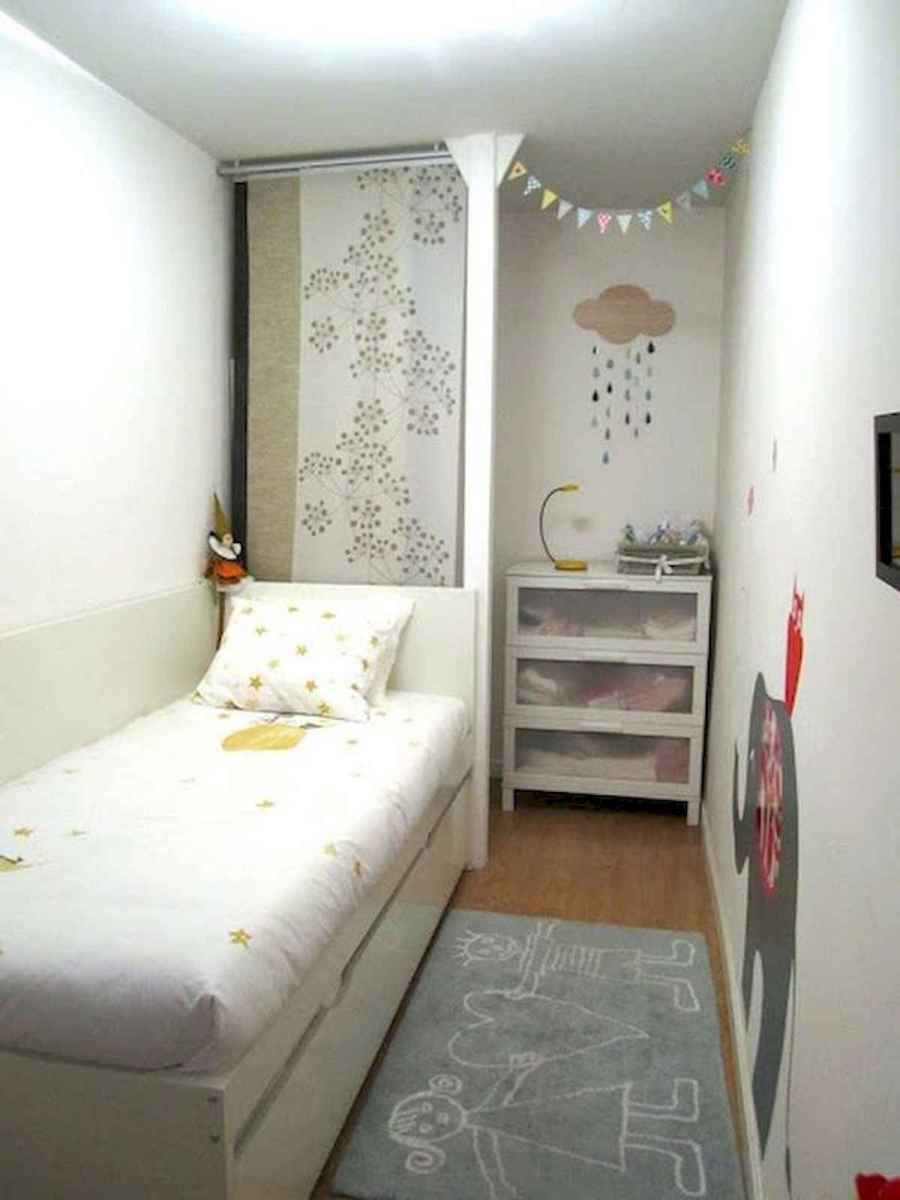 50 Stunning Small Apartment Bedroom Design Ideas and Decor (7)