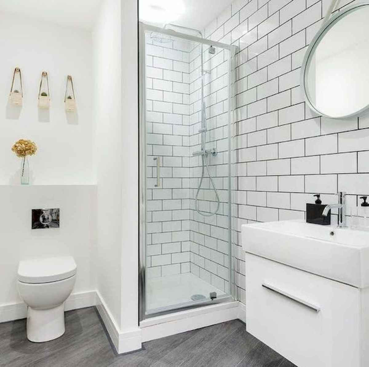 50 Stunning Small Bathroom Makeover Ideas (29)