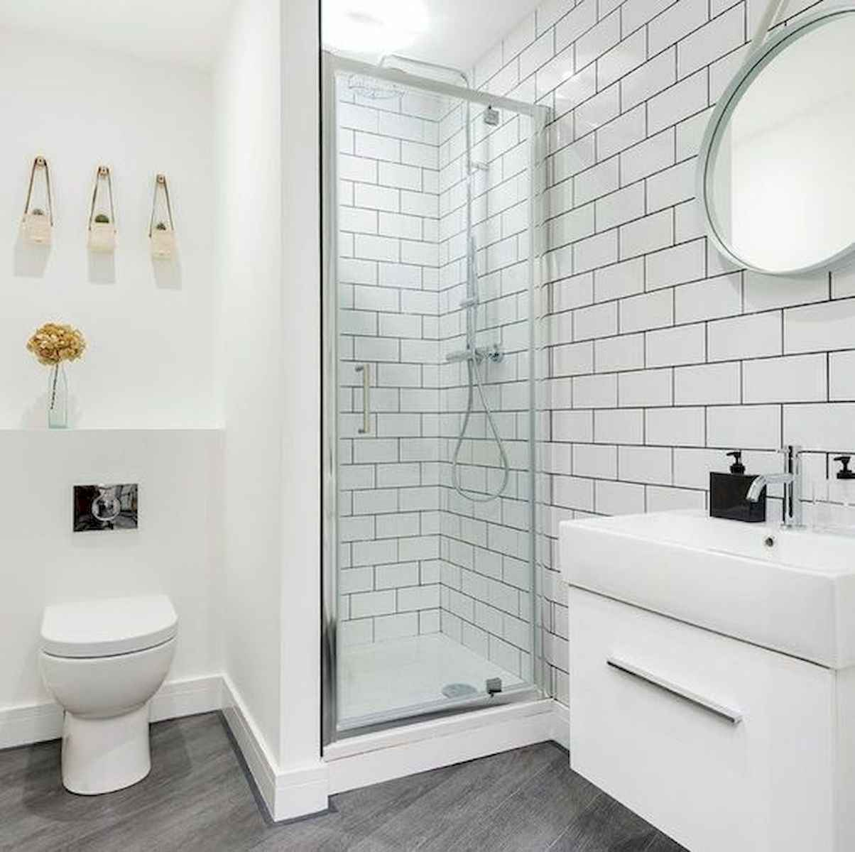 Small Bathrooms Makeover: 50 Stunning Small Bathroom Makeover Ideas (29