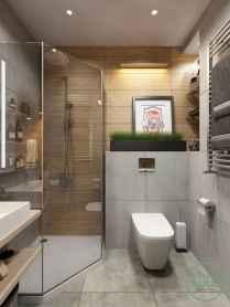 50 Stunning Small Bathroom Makeover Ideas (32)