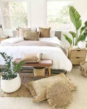 60 Adorable Modern Farmhouse Bedroom Design Ideas and Decor (40)