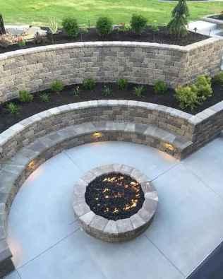 60 Creative Backyard Fire Pit Ideas (12)