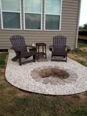 60 Creative Backyard Fire Pit Ideas (14)