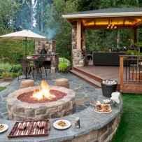 60 Creative Backyard Fire Pit Ideas (6)