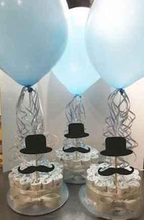 60 Fantastic Baby Shower Ideas for Boys (28)