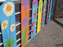 60 Gorgeous DIY Projects Pallet Fence Design Ideas (25)