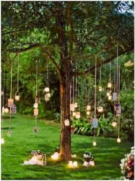 60 Inspiring Outdoor Summer Party Decoration Ideas (40)