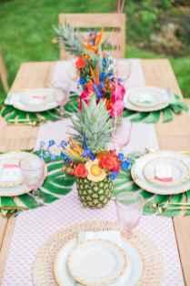 60 Inspiring Outdoor Summer Party Decoration Ideas (54)