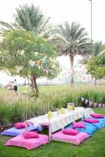 60 Inspiring Outdoor Summer Party Decoration Ideas (56)
