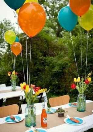 60 Inspiring Outdoor Summer Party Decoration Ideas (62)